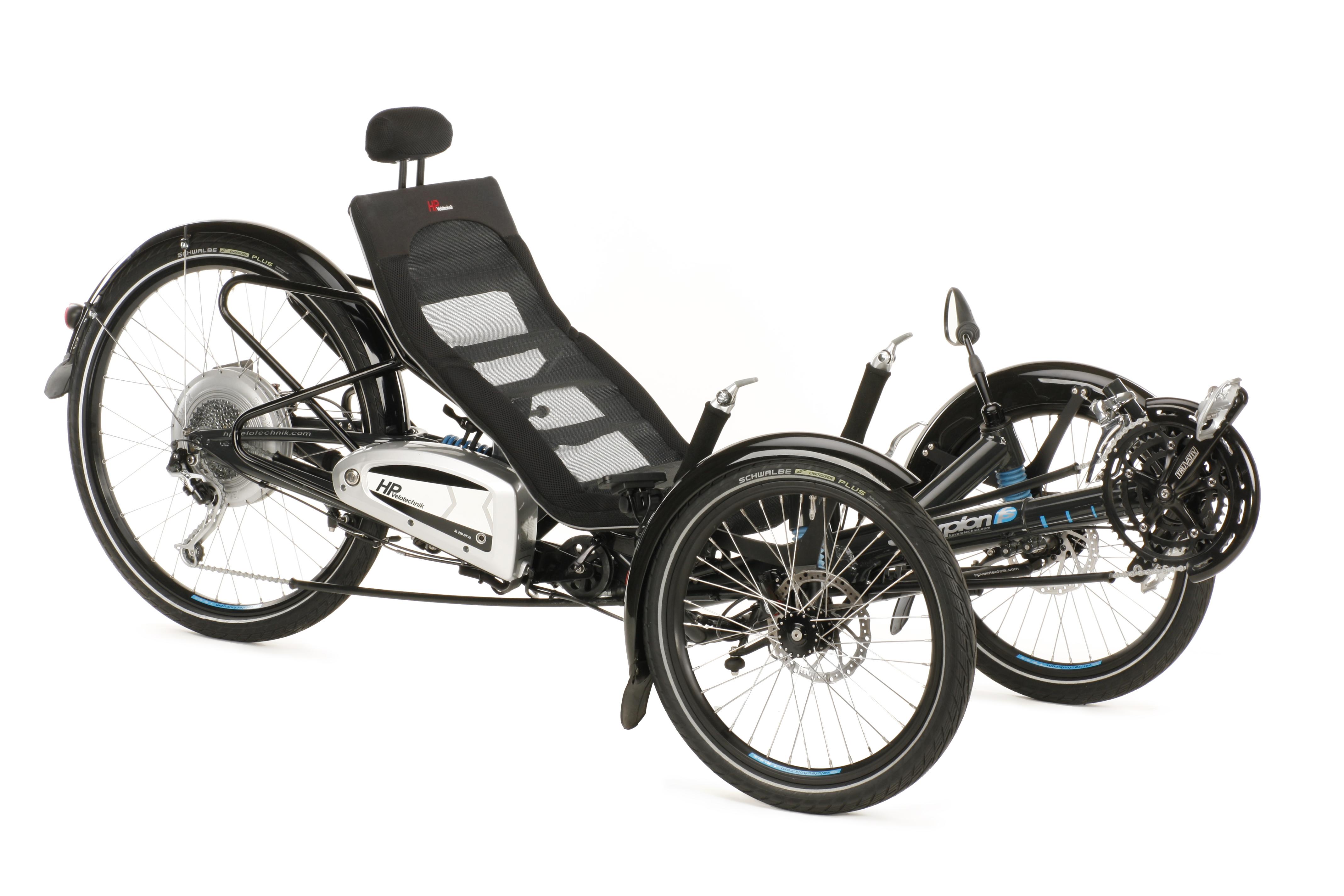 dreirad tri mobil fahrradspezialit ten. Black Bedroom Furniture Sets. Home Design Ideas